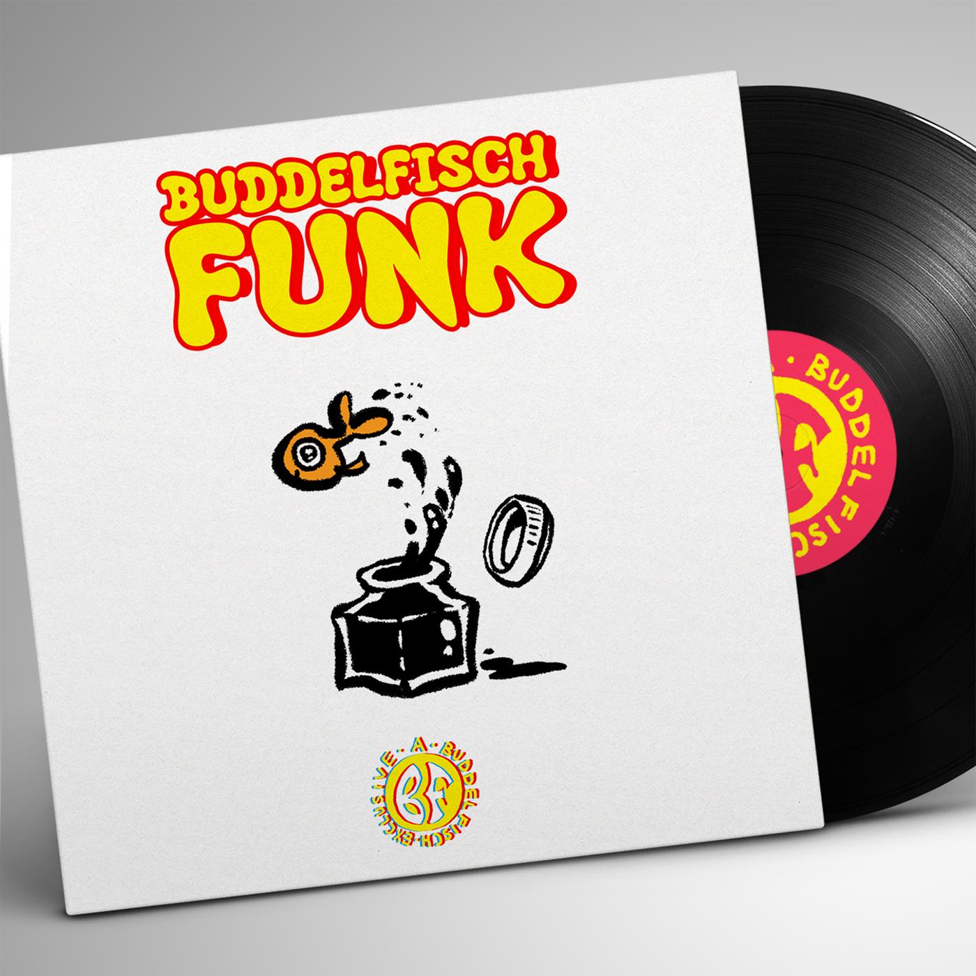 Buddelfisch Funk – Der Buddelfisch