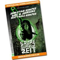 """SGZ – Saure Gurken Zeit"""