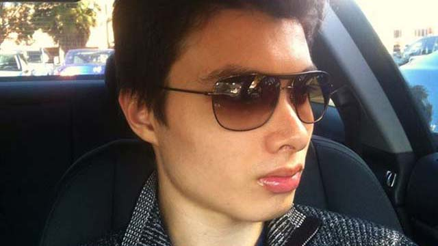 "Elliot Rodger: ""My Twisted World"" (1)"