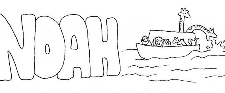 Titel Noah