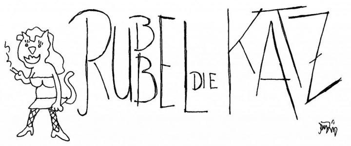 Titel Rubbeldiekatz