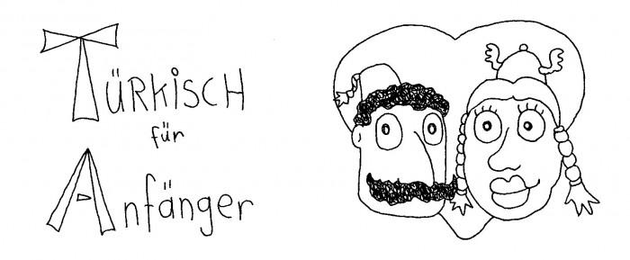 """""""Türkisch für Anfänger"""" – S01-05"""
