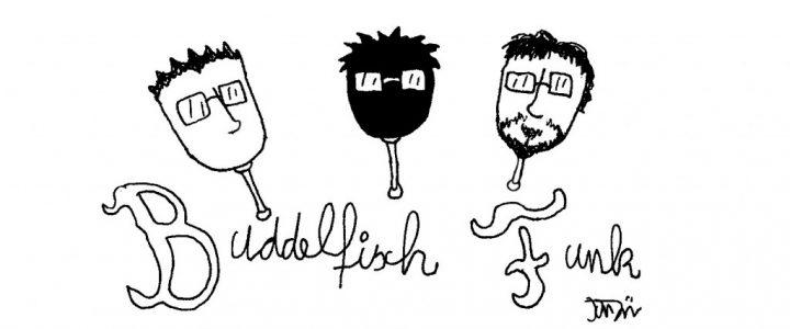 Buddelfisch Funk Matthias