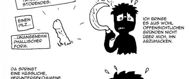Webcomic - Oneiromobil 004