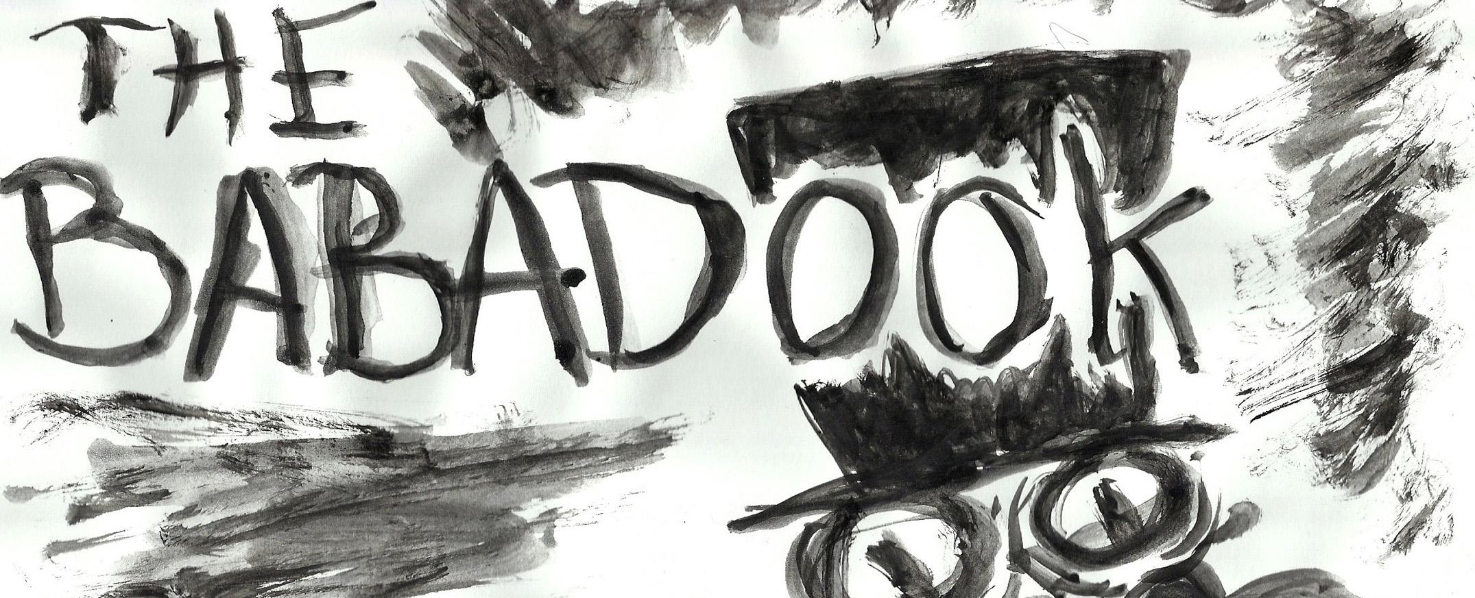 """""""Der Babadook"""" oder Der beste Horrorfilm seit was-weiß-ich-wann"""