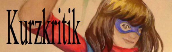 "Kurzkritik – G. Willow Wilson & Adrian Alphona: ""Ms. Marvel"" Bd. 2"