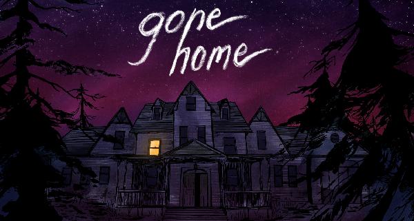 """""""Gone Home"""" oder Handlung und Handeln in der digitalen Narrative"""