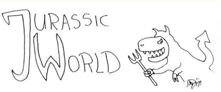 Titel Jurassic World1