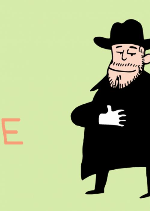 Comic-Collab #57: Fake