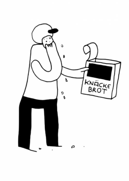 Comic-Collab #66: Körper