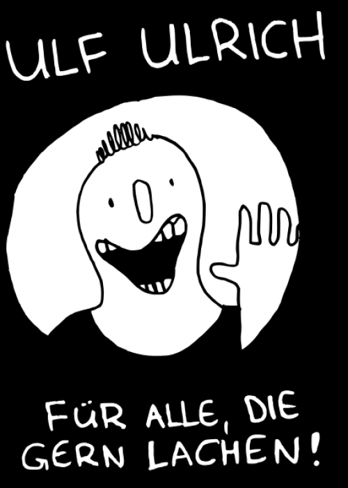 Comic-Collab #072: Unlogisch