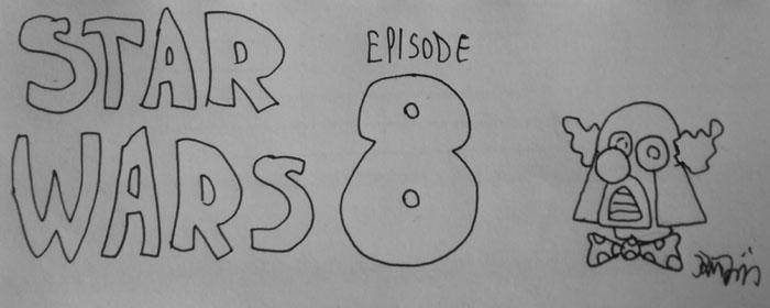 """""""Star Wars - Episode 8: Die letzten Jedi"""" oder Enttäuschung zahlt sich aus"""