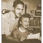 Henry Kuttner und Catherine Lucille Moore
