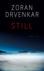 """Cover """"Still"""""""