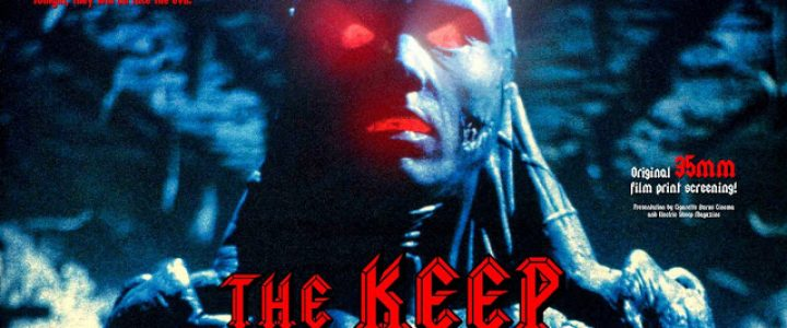 the_keep_movie_poster