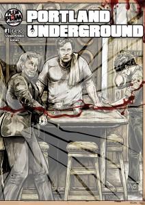 Portland Underground
