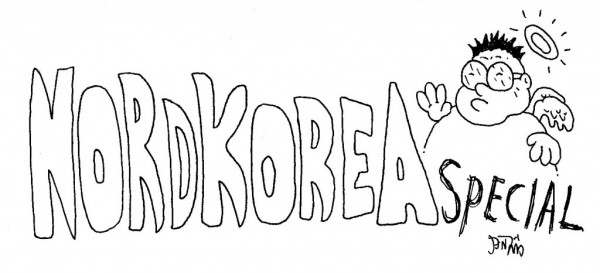 Titel Nordkorea Special