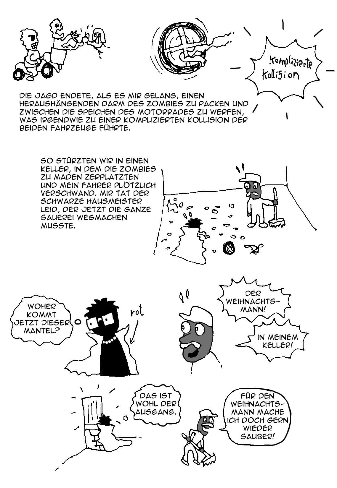 Webcomic - Oneiromobil 003b