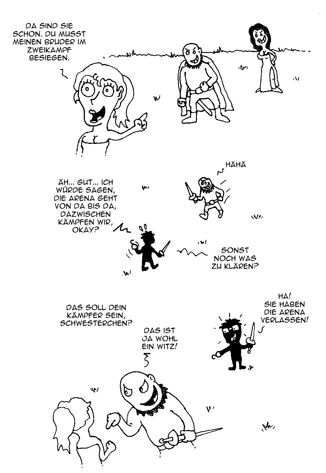 Webcomic - Oneiromobil 005b