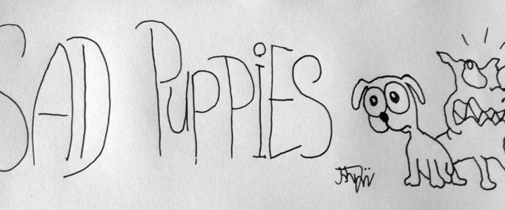 Titel Sad Puppies
