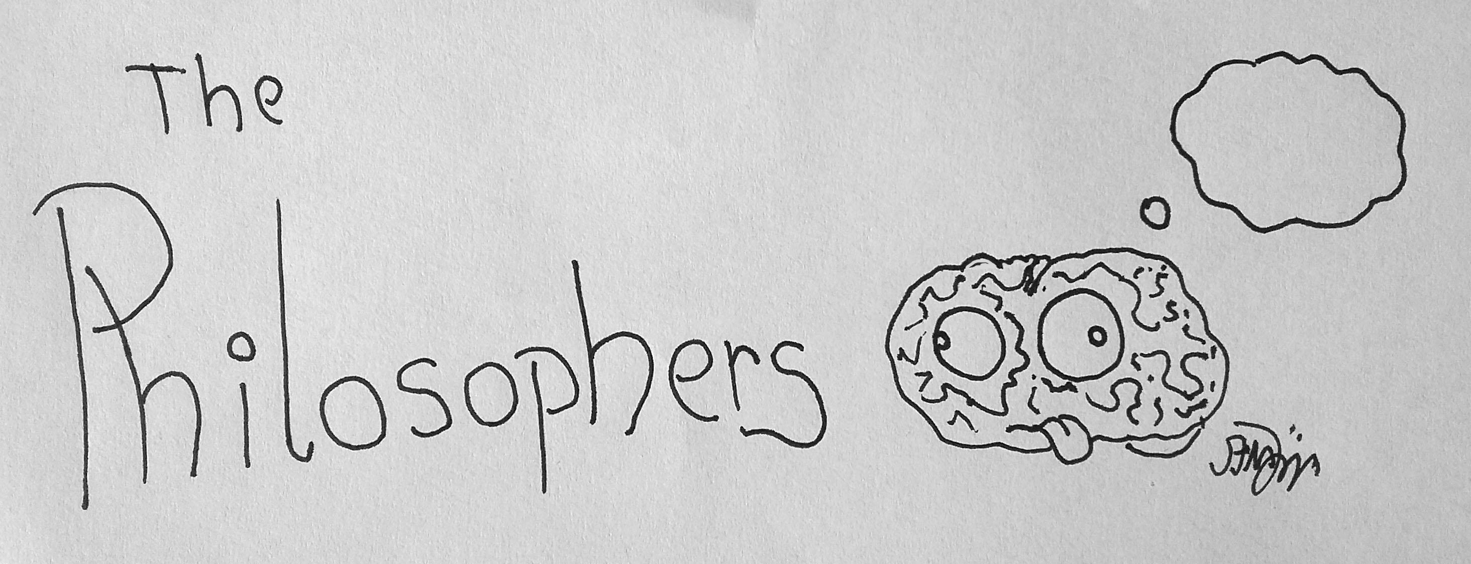 Titel The Philosophers