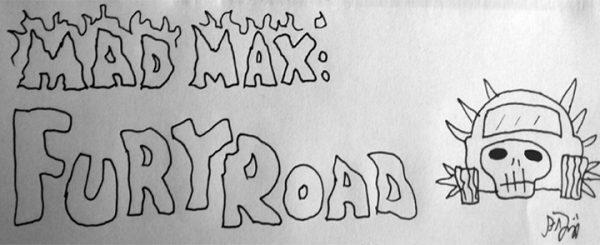 MadMax Titel