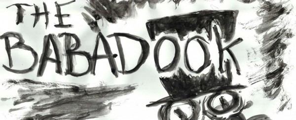Titel Babadook