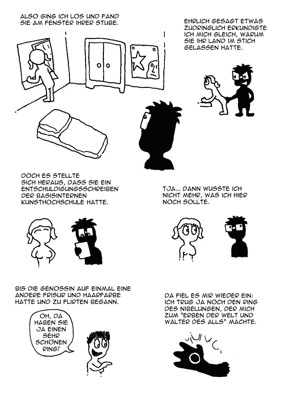 Webcomic - Oneiromobil 010b