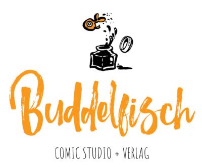 Buddelfisch_orange_cut